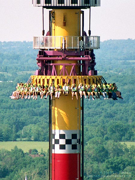 Drop Tower 2