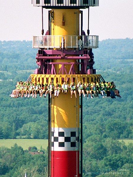 Drop Tower 2