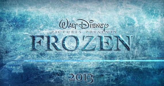 Frozen-