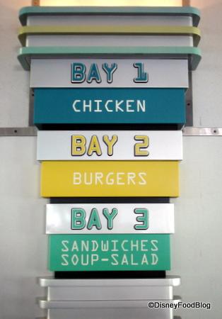3 bays