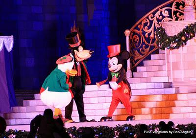 Cinderella Holiday Wish 2